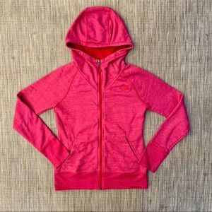 The North Face Full Zip Hoodie Size Small